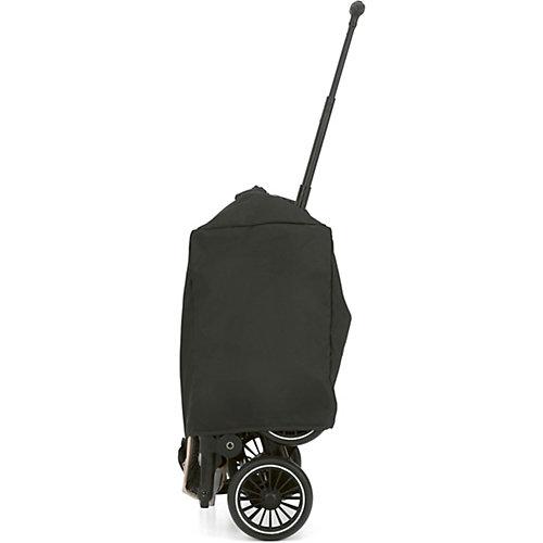 Прогулочная коляска CAM Compass, бежевая от CAM
