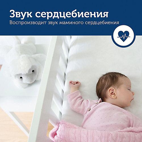 """Музыкальная мягкая игрушка-комфортер ZaZu """"Лиз"""" от ZaZu"""