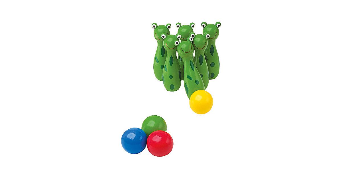 Kegel Frosch