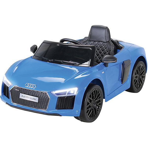 Kinder Elektroauto Audi R8 Spyder,