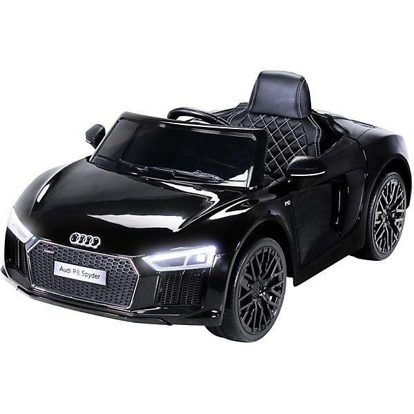 Kinder Elektroauto Audi R8