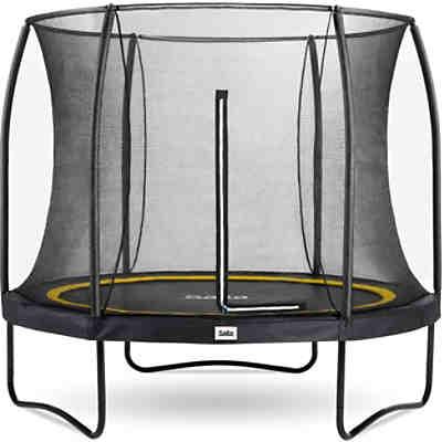 trampolin gartentrampolin f r kinder erwachsene. Black Bedroom Furniture Sets. Home Design Ideas