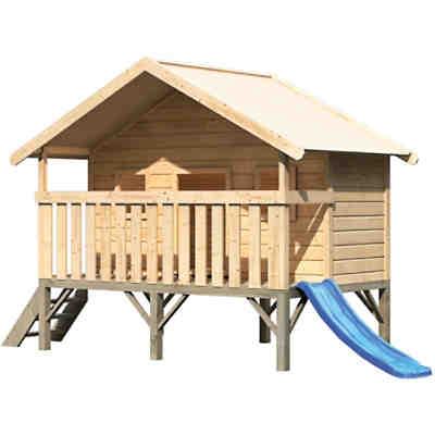 Top Spielhaus für den Garten - Spielhäuser günstig online kaufen | myToys LS81