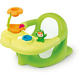 """Сиденье для купания Smoby """"Cotoons"""", зелёное"""