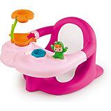 """Сиденье для купания Smoby """"Cotoons"""", розовое"""