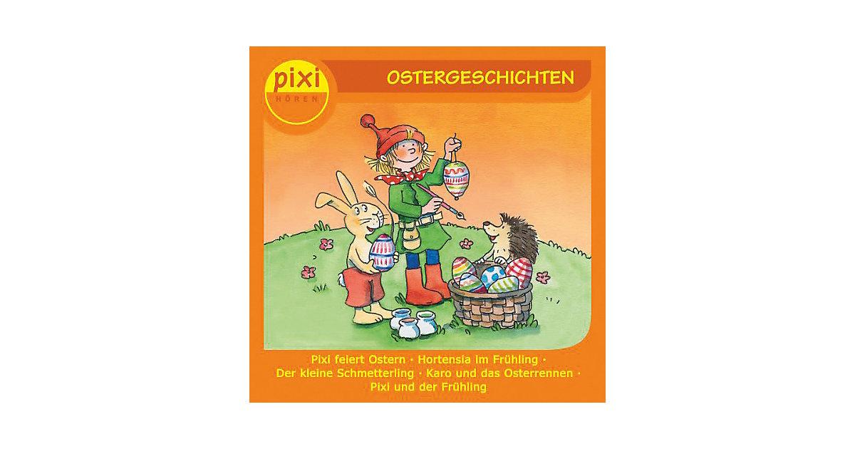 CD Pixi Hören - Ostergeschichten