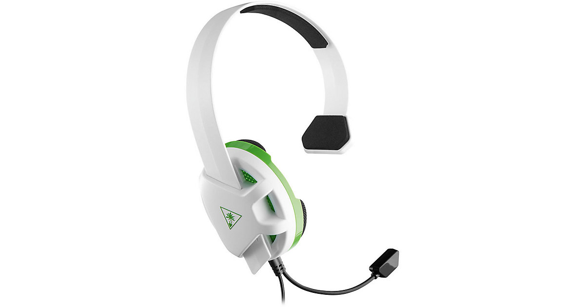 XBOXONE Turtle Beach Recon Chat Headset (weiss)