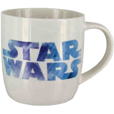 Star Wars Darth Vader Becher 300ml