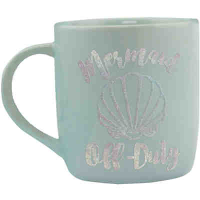 Mermaid Off Duty Becher 300ml