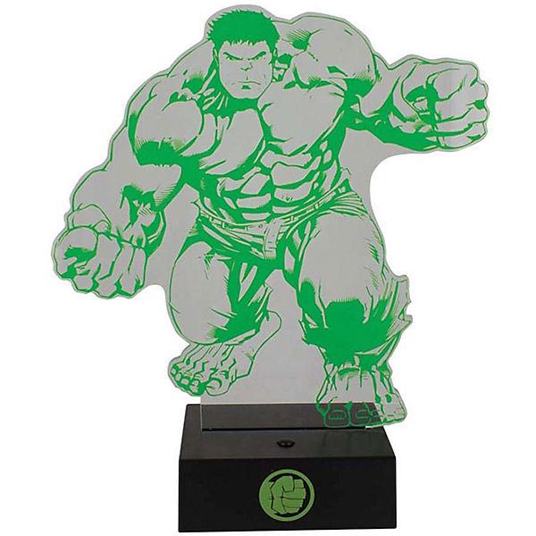 Marvel Avengers Hulk Licht ca.26cm, Marvel Avengers