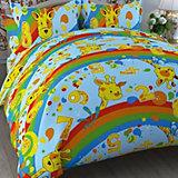 Детское постельное белье 1,5 сп. Letto, Жираф