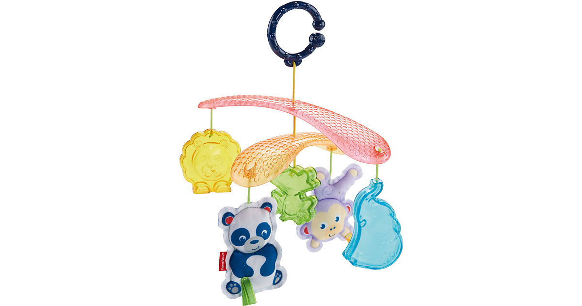 Fisher-Price Buggy-Mobile