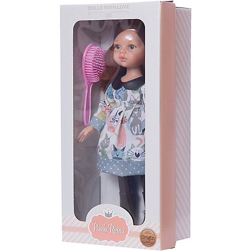Кукла Paola Reina Кристи, 32 см от Paola Reina