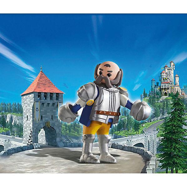 """Конструктор Playmobil """"Супер 4"""" Королевский страж Сэра Ульфа"""