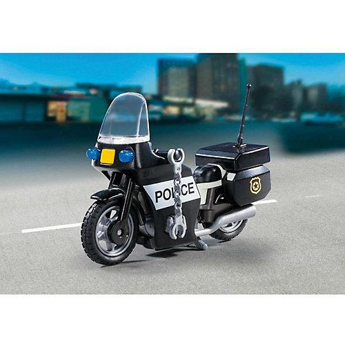 """Конструктор Playmobil """"Возьми с собой"""" Полиция от PLAYMOBIL®"""
