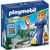 """Конструктор Playmobil """"Супер 4"""" Принцесса Леонора"""