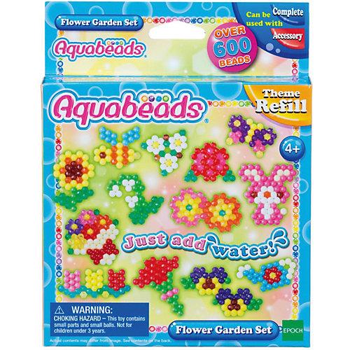 """Набор для творчества Aquabeads """"Цветочный сад"""" от Эпоха Чудес"""