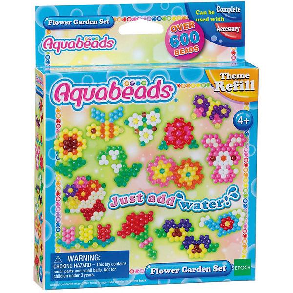 """Набор для творчества Aquabeads """"Цветочный сад"""""""