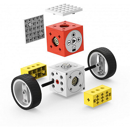"""Конструктор Tinkerbots """"Микропроцессорные системы"""" от Tinkerbots"""