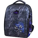 Ранец DeLune 7-147 с мешком для обуви + часы