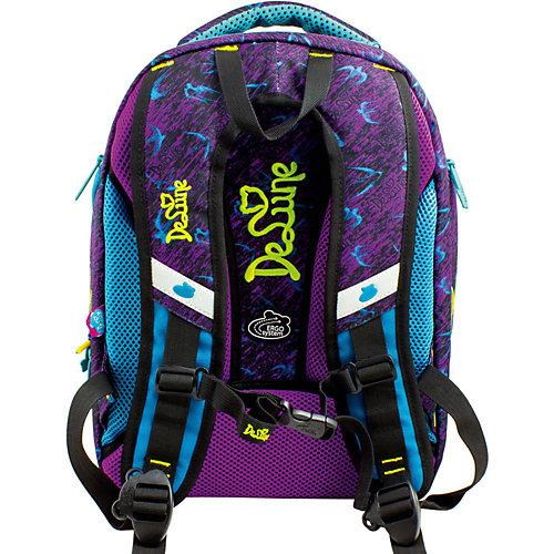 Ранец DeLune 8-104 с мешком для обуви от DeLune