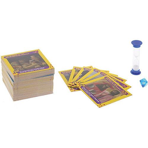"""Настольная игра BrainBox """"Сундучок знаний: Искусство"""" от Сундучок знаний"""