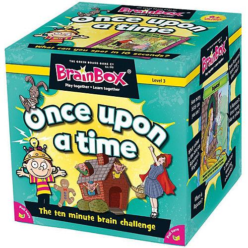 """Настольная игра BrainBox """"Сундучок знаний: Сказки"""" от Сундучок знаний"""