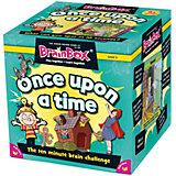 """Настольная игра BrainBox """"Сундучок знаний: Сказки"""""""