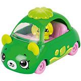 """Игровой набор Moose """"Cutie Car"""" Машинка с мини-фигуркой Shopkins, Jelly Joyride"""