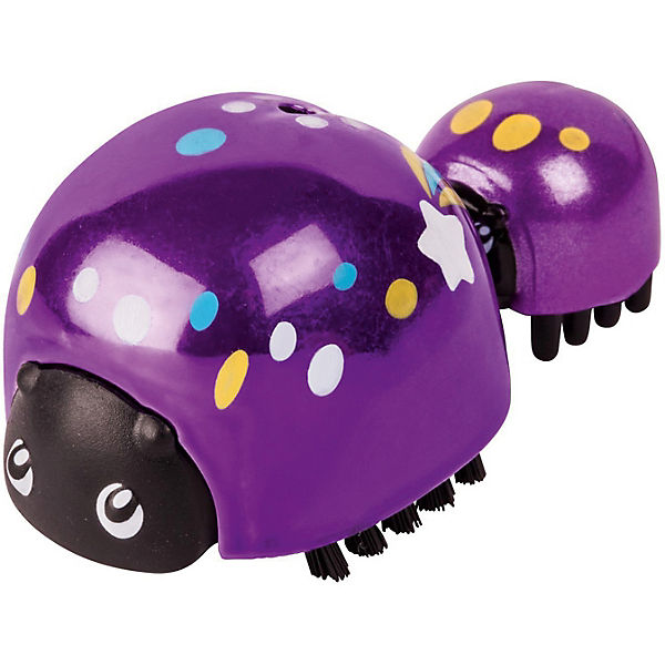 """Интерактивная игрушка Moose """"Little Live Pets"""" Божья коровка и малыш, Лучик"""
