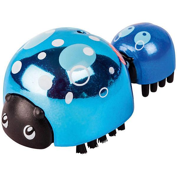 "Интерактивная игрушка Moose ""Little Live Pets"" Божья коровка и малыш, Скорлупка"