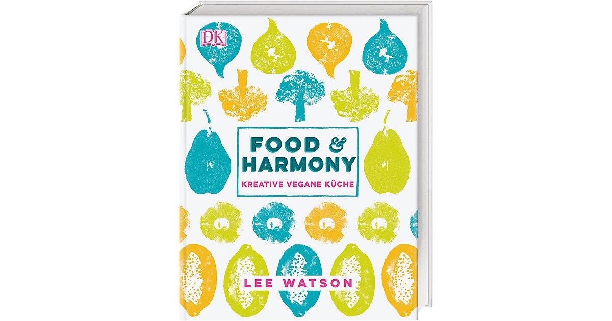 Food & Harmony - Kreative vegane Küche