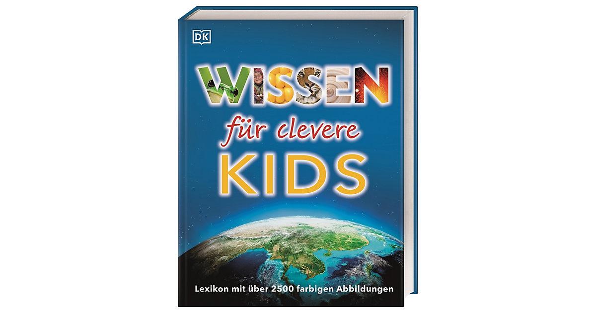 Wissen clevere Kids Kinder