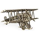 """Сборная модель Wood Trick """"Самолет"""""""