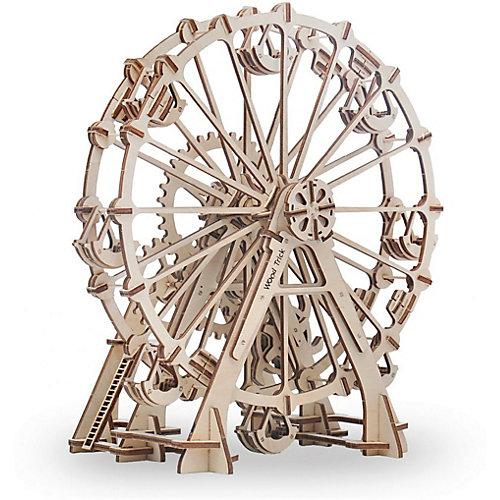 "Сборная модель Wood Trick ""Колесо Обозрения"" от Wood Trick"