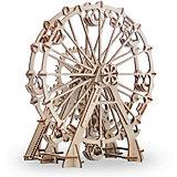 """Сборная модель Wood Trick """"Колесо Обозрения"""""""