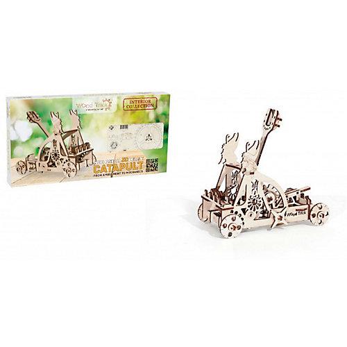 "Сборная модель Wood Trick ""Катапульта"" от Wood Trick"