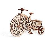 """Сборная модель Wood Trick """"Велосипед-визитница"""""""