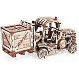 """Сбоная модель  Wood Trick """"Погрузчик"""""""