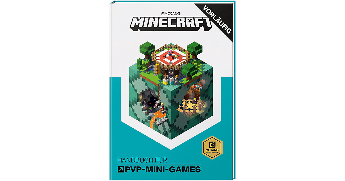 Minecraft: Handbuch PVP-Mini-Games Kinder