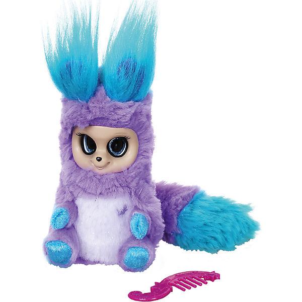 Bush Baby World Shimmies - Lexi, Spectron Toys