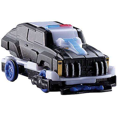 """Машинка-трансформер Дикие Скричеры """"Смоки л2"""" от Screechers Wild"""