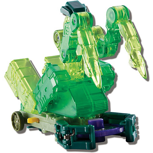 """Машинка-трансформер Дикие Скричеры """"Гейткрипер л2"""" от Screechers Wild"""