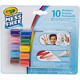 Мини-маркеры Crayola Color Wonder