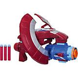 Игрушка экипировка Капитана Америка AVENGERS (E0567)