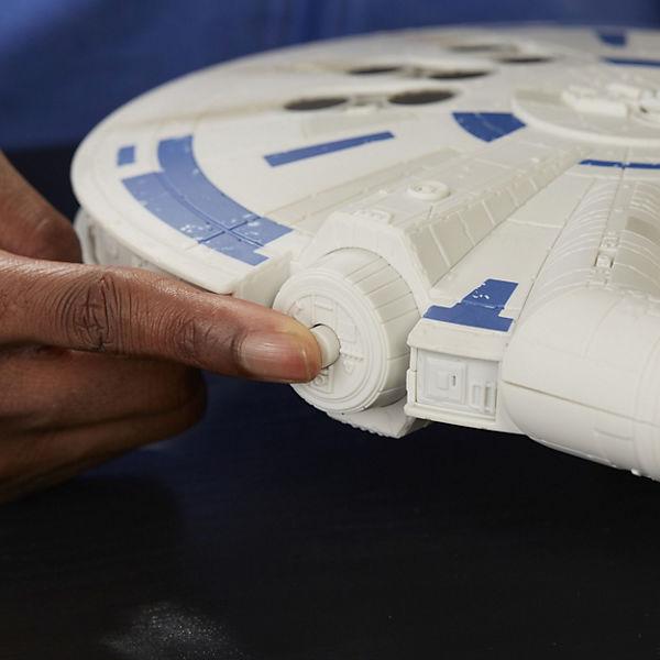 Транспортное средство Star Wars Корабль Хана Соло