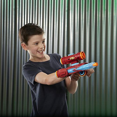 Игрушка экипировка Железного Человека AVENGERS (E0562) от Hasbro