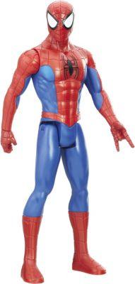 Интерактивная фигурка Человека-паука, Marvel Spider-Man