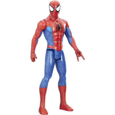 Spider-Man Titan Hero Power FX