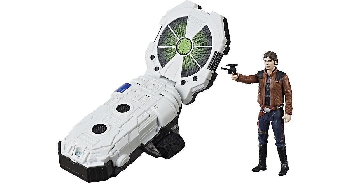 Star Wars Han Solo Film Forcelink 2.0 Starterset